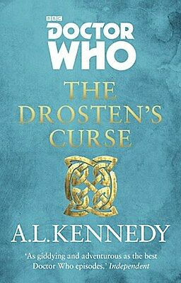 Doctor Who: The Drosten's Curse A. L. Kennedy