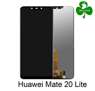 Huawei Y6 Honor 4 LCD Touch Screen Display Digitizer Black Replacement