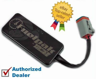 Vance & Hines Fuel Pak Fuelpak Tuner FP3 Harley Can Bus Touring Softail Dyna XL