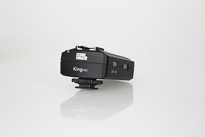 Pixel King Pro Wireless Flash Trigger for Nikon