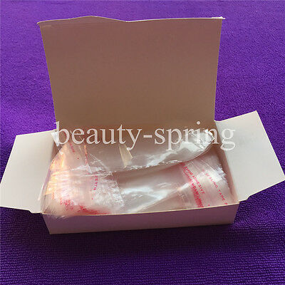 Dental disposable sleeves LED light curing tip plastic covers 200pcs/box brand