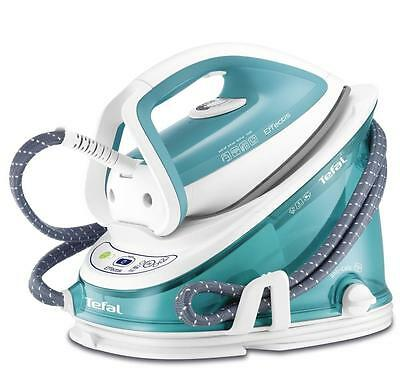 Tefal GV6720GO 2200 Watts Steam Generator Clothes Iron Fast Heat up - New