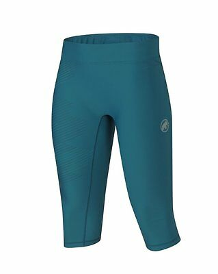 Mammut - MTR 201 Tights 3/4 Women -S- 2016- Damen 3/4 Laufhose