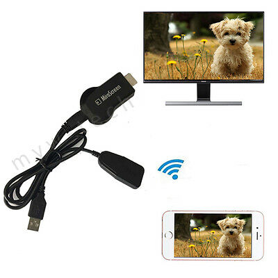 1080P HDMI AV Adapter HD TV Cable for Samsung Galaxy Tab 4 10.1 SM-T530 /SM-T533