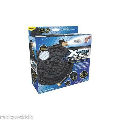 XHose Pro Extreme 3/4 In. Dia. x 25 Ft. Expandable Hose