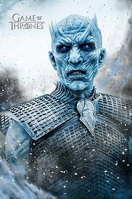 GAME OF THRONES (NIGHT KING) - Maxi Poster 61cm x 91.5cm PP33859 - 605