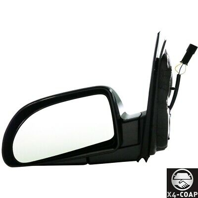 For Pontiac,Suzuki,Saturn,Chevy VAQ2 Front,Right Passenger Side DOOR MIRROR