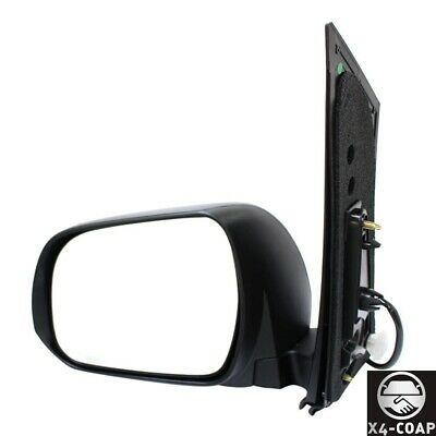 AM Front,Left Driver Side LH DOOR MIRROR For Toyota Sienna VAQ2 TO1320265