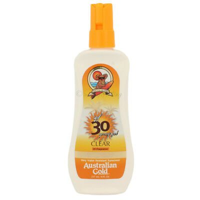 Australian Gold SPF 30 Spray 237 ml