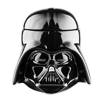 Star Wars Darth Vader Helmet Mug Stormtrooper Mug 3D Ceramic Mug with Lip XD