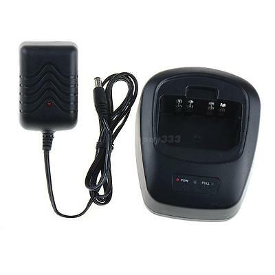 PUXING US Charger for walkie talkie Two Way Radio PX-777 PX-328 PX-888 EPYG