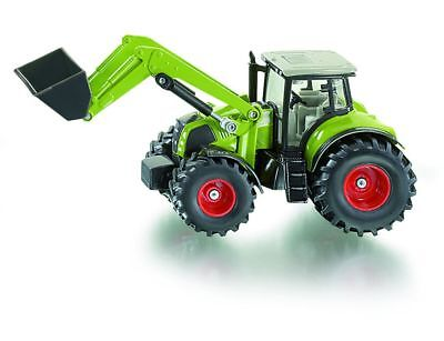 Siku Claas with front loader - 1:50 Scale  - Toy Vehicle