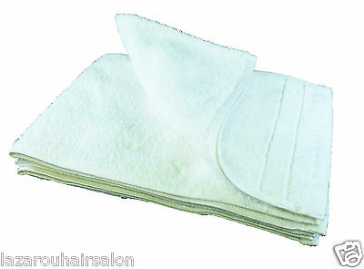 Salon Treatment Towels,.. 5  X  Beauty Treatment Towels..  With Fast & Free Post
