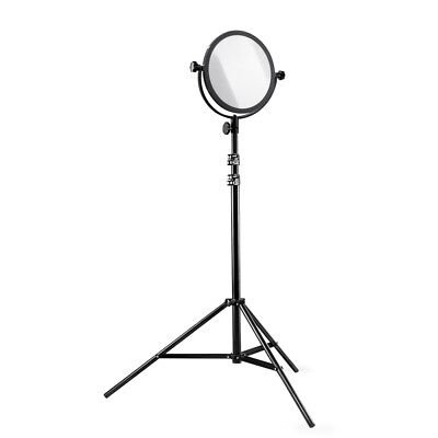 walimex pro Soft LED 300 Round Daylight Set2 by Digitale Fotografien