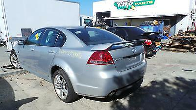 Holden Commodore Transmission Automatic, 3.6 Llt, Myb,obwa Tag, Ve, 08/09-04/13