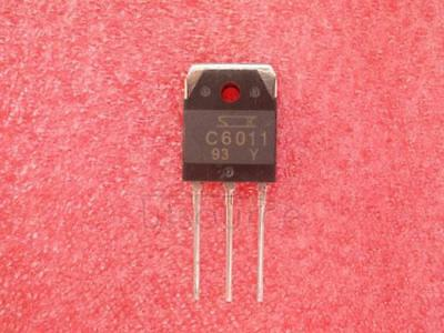 10PCS 2SC6011  Encapsulation:TO-3P,Audio Amplification Transistor