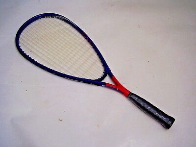 New!!!!  Junior 24 Inch Squash Racquet 8-9 Year Olds
