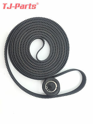 "C7770-60014 Carriage Belt 42"" HP DesignJet 500 500PS 800 800PS 510 510PS Pulley"