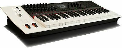 Nektar Panorama P4 49-Key USB MIDI Keyboard Controller With Motorised Fader