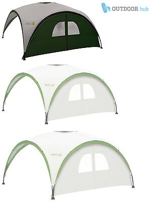 Coleman Event shelter Sunwall with Door 10x10 12x12 15x15 Gazebo Accessory