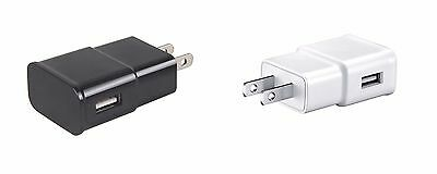 Wall Plug Home House Charger for Samsung Galaxy S3 S4 S5 S6 S7 EDGE NOTE 3 4 5