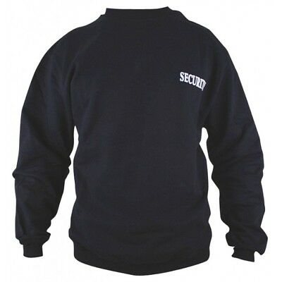 COPTEX Security Sweatshirt
