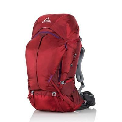 New - Gregory Deva 60 Litre Women's Hiking Backpack