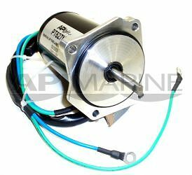 Yamaha Trim Tilt Pump Motor, F70-90 2005-06   New Man Warr 627NM