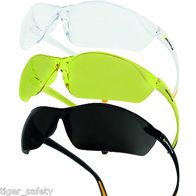 Delta Plus Venitex Meia Protective Cycling Sunglasses Eyewear Glasses Specs MTB