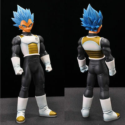 New Dragon Ball Z DBZ Super Saiyan Vegeta Figure Collection Toy Dragonball 23cm
