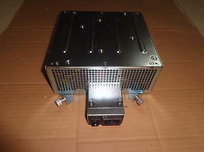 CISCO PWR-3900-POE  341-0239-02  AC Power Supply for CISCO3925 /3945 Router