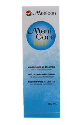 MENI CARE Soft 360ml PZN: 5025329