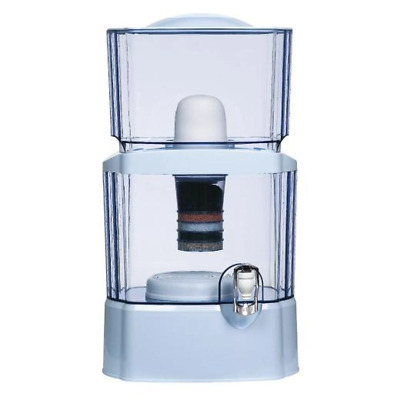 24L Benchtop 8 Stage Water Filter
