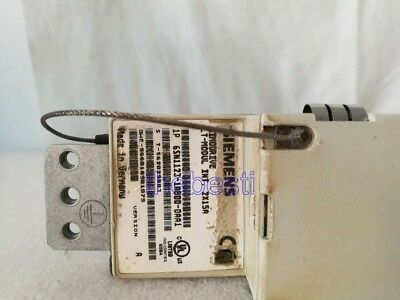 1 PC Used Siemens 6SN1123-1AB00-0AA1 In Good Condition