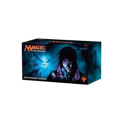 Wizards of the Coast Magic The Gathering Shadows Over Innistrad Deck Builders To