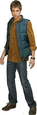 Doctor Who - Rory Body Warmer Cardboard Cutout - Star Cutouts
