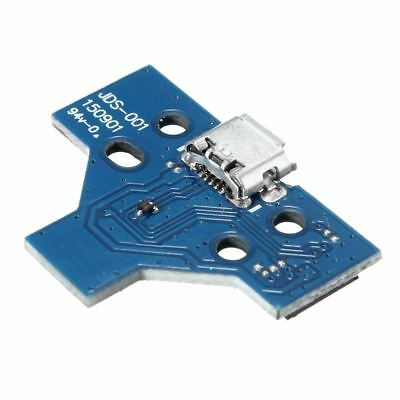 Hellfire Charging Port Connector Flex 14Pin Cable Board For PS4 Controller