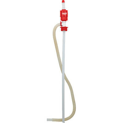Draper Siphon Drum Pump