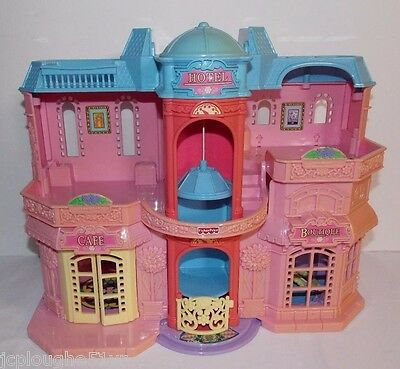Fisher Price Sweet Streets Hotel