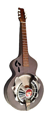Weissenborn-Resonator Lap Guitar made by Larry Pogreba (BEDIAZ,DOBRO,ACOUSTIC)