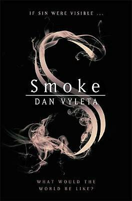 Smoke by Dan Vyleta (English) Paperback Book Free Shipping!