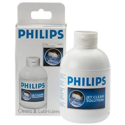 Philips HQ200 Philips Jet Clean Water Based Solution For Trimmers, Shavers Etc.