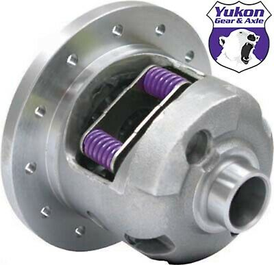 Yukon Gear & Axle YDGGM8.5-3-30-1 Yukon Dura Grip Differential