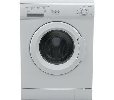 ESSENTIALS C610WM16 Washing Machine A+ 6 kg - White
