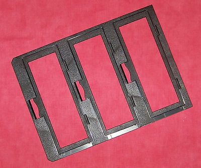 OEM EPSON 4X5 Holder - Expression 1640XL, 1600, 1680, GT-12000 NEW