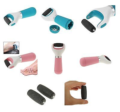 NEW Electronic Pedicure Foot File Tool Kit  Hard Skin Remover for Smooth skin