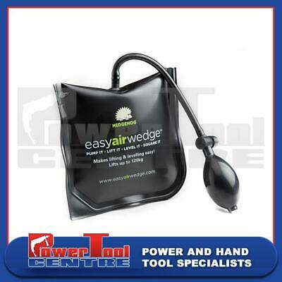 Easy Air Wedge Pump Up Tool Single Shim Bag For Fitting Windows & Door Frame Etc