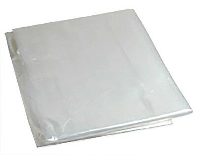 "100 Pcs Plastic Liners for Hand and Foot Paraffin Liner, 17.5""x6.75"" -WA7010x1"