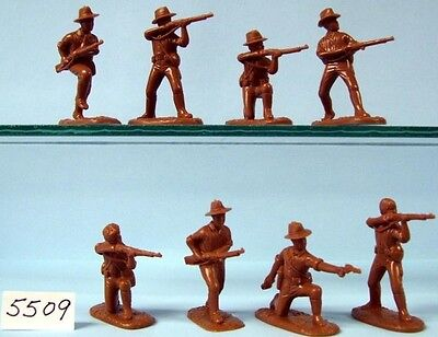 Napoleonic Wars Russian Army Figures//Wargaming Kit Armies In Plastic 5523