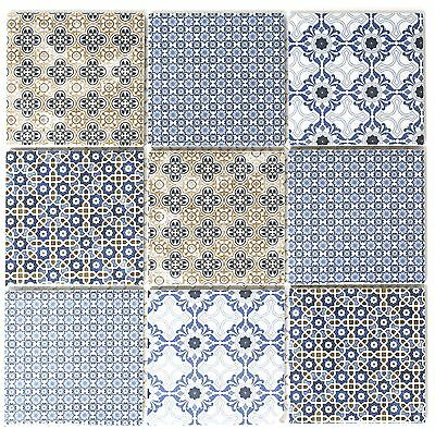 NEW: Ceramic Mosaic Tiles vintage style CL-AM